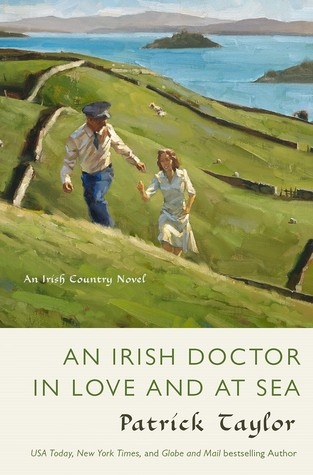 An Irish Doctor in Love and at Sea (Irish Country #10)
