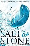Salt & Stone by Victoria Scott