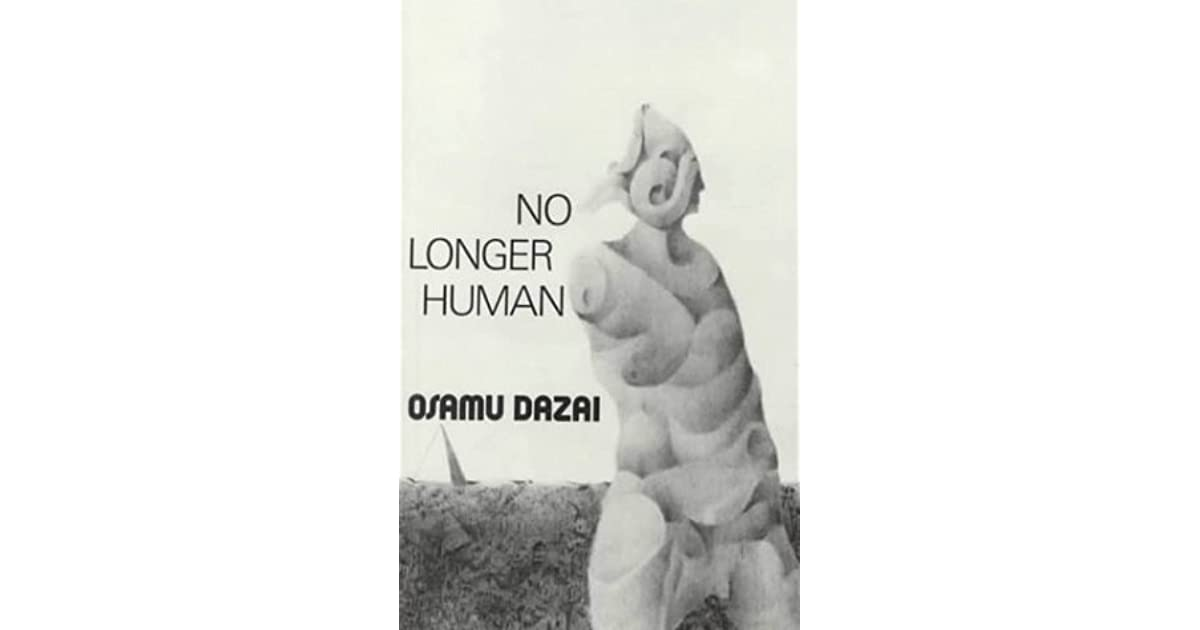 No Longer Human Osamu Dazai Ebook
