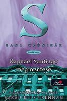 Raphael Santiago megmentése (The Bane Chronicles, #6)