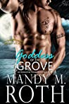 Goddess of the Grove (Druid, #2)