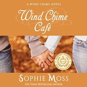 Wind Chime Café (Wind Chime #1) by Sophie Moss