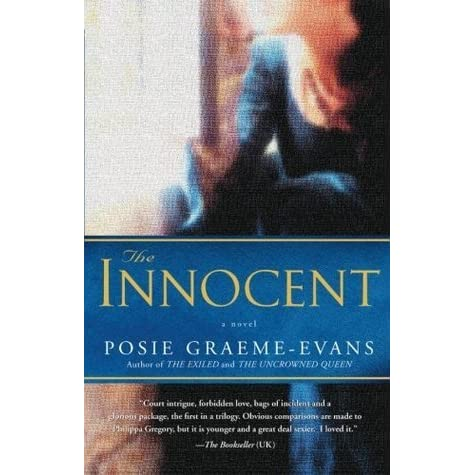 The innocent by posie graeme evans