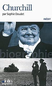 Churchill (Folio biographies)