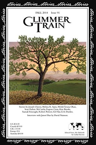 Glimmer Train Stories, #91