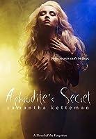 Aphrodite's Secret (A Novel of the Forgotten Book 1)