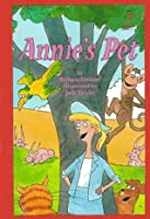 Annie's Pet (Bank Street Ready to Read Book 1)