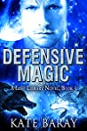 Defensive Magic (Lost Library, #3)