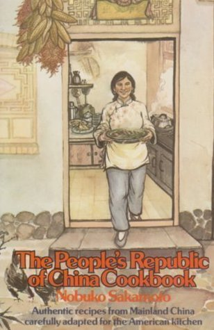 The People's Republic Of China Cookbook
