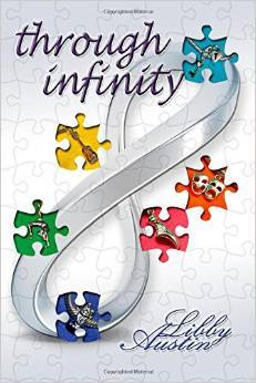 Through Infinity (forever and a day #1)