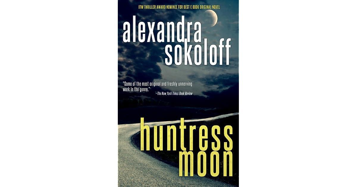 Huntress moon by alexandra sokoloff fandeluxe Epub