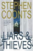 Liars & Thieves (Tommy Carmellini #1)