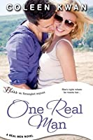 One Real Man (Real Men, #3)