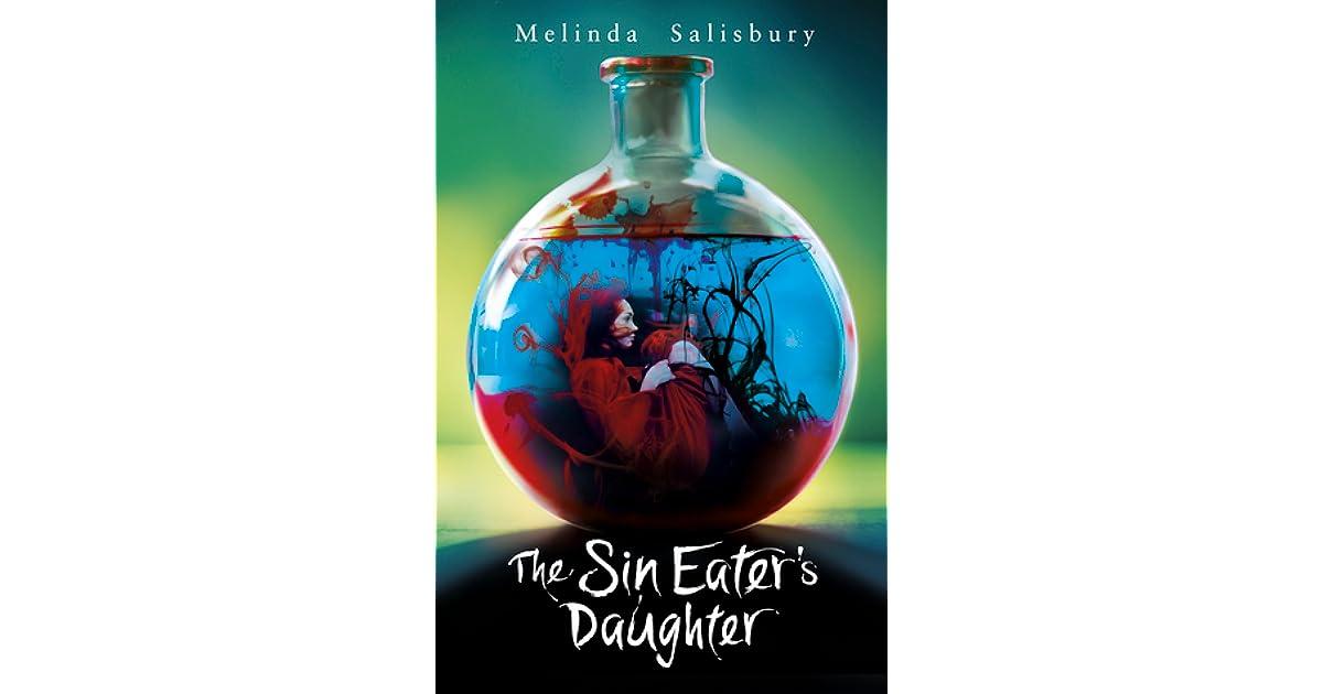Sin Eater: A Novel (Hardcover)