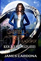 Gabriella and the Curse of the Black Spot (NuGen Book 2)