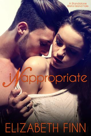 Inappropriate by Elizabeth Finn