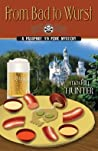 From Bad to Wurst (Passport to Peril #10)