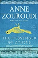 The Messenger of Athens  (The Greek Detective #1)