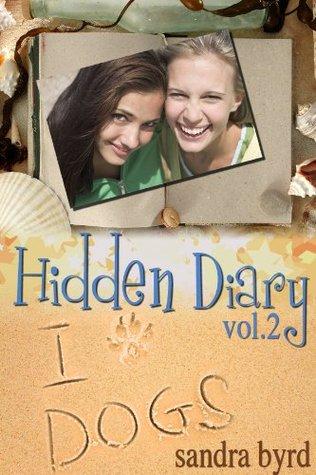 Hidden Diary, Volume Two (Hidden Diary #3-4)
