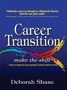 Career Transition-make the shift