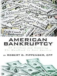 American Bankruptcy (53 Trillion and Counting Book 1)