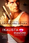The Kalista Diamond (Steele Ops #1)