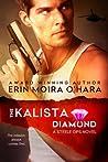 The Kalista Diamond (Steele Ops #1)