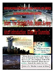 Islam:A very short Introduction,Islam:What the west needs to know,Islam for Dummies,Islam:The straight path 2014
