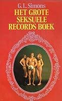Het grote seksuele records boek