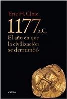1177 a.C.: El año en que la civilización se derrumbó