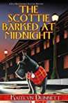 The Scottie Barked At Midnight (Liss MacCrimmon Mysteries #9)