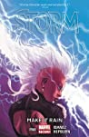 Storm Vol. 1 by Greg Pak