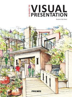 A Guide to Visual Presentation by Ruzami Mat Rani