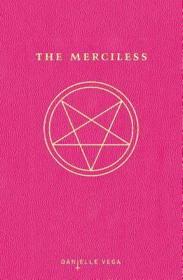 The Merciless (The Merciless, #1)