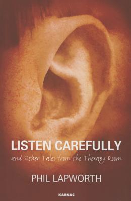 Listen Carefully and Other Tales f
