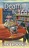 Death by Tea (Bookstore Cafe Mystery, #2)