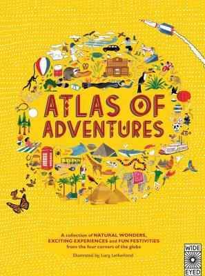 Atlas of Adventures