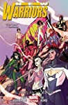 New Warriors, Volume 2: Always and Forever