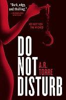 Do Not Disturb (Deanna Madden, #2)