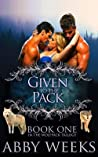 Given to the Pack (Wolfpack Trilogy)