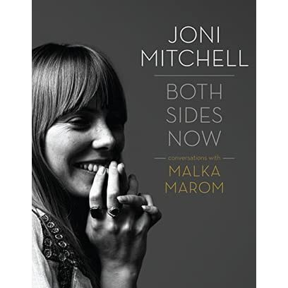 Joni Mitchell Both Sides Now