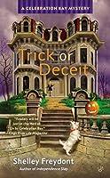Trick or Deceit (Celebration Bay Mystery)