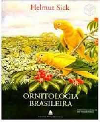 ornitologia brasileira de helmut sick