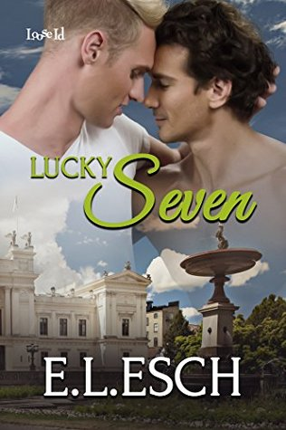 Lucky Seven by E.L. Esch