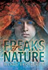 Freaks of Nature (The Psion Chronicles #1)