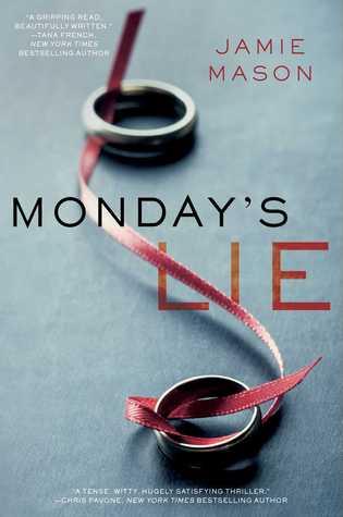 Monday's Lie