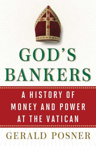 God's Bankers cover