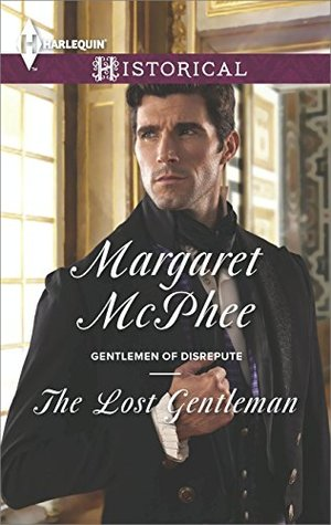 The Lost Gentleman (Gentlemen of Disrepute)