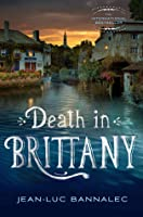 Death in Brittany (Commissaire Dupin, #1)