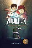 Steinvokteren (Amulet, #1)
